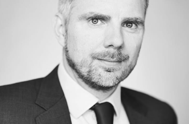 Michael Collins becomes Chief Executive of Invest Europe Image