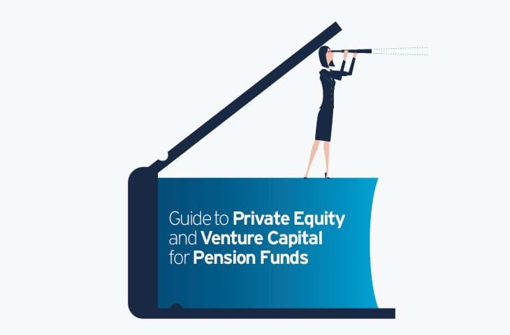 Pension Fund Guide to Private Equity and Venture Capital Image