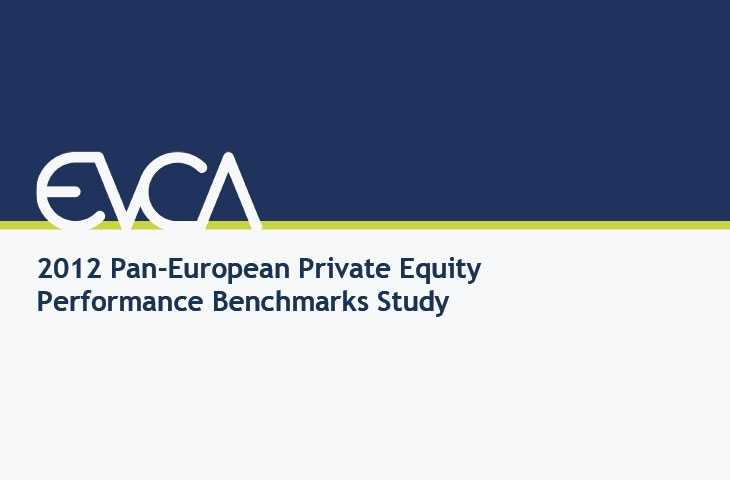 Pan-European Private Equity Performance Benchmarks 2012 Image