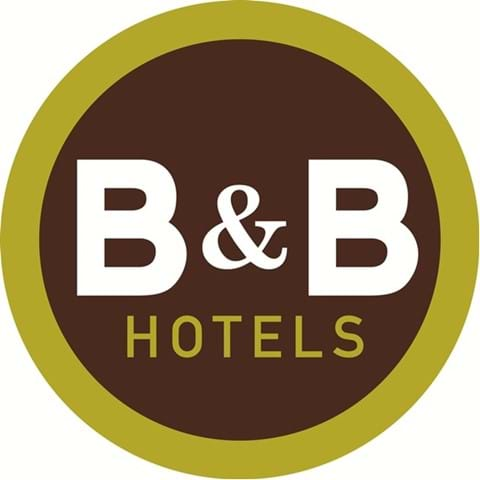 B&B Hotels Logo