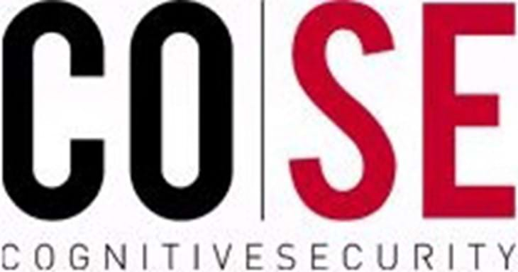 Cognitive Security Logo