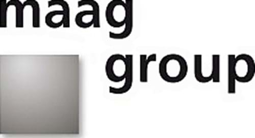 Maag Group Logo