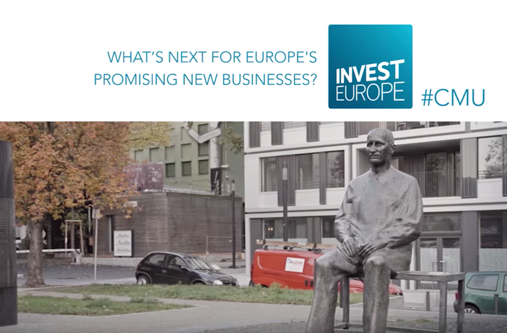 What's next for Europe's promising new businesses? Image