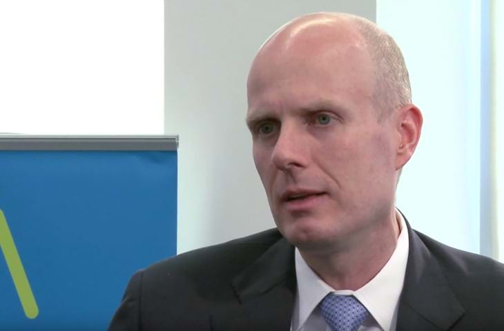 Karsten Langer, EVCA Chairman 2011 - The state and future of private equity in Europe Image