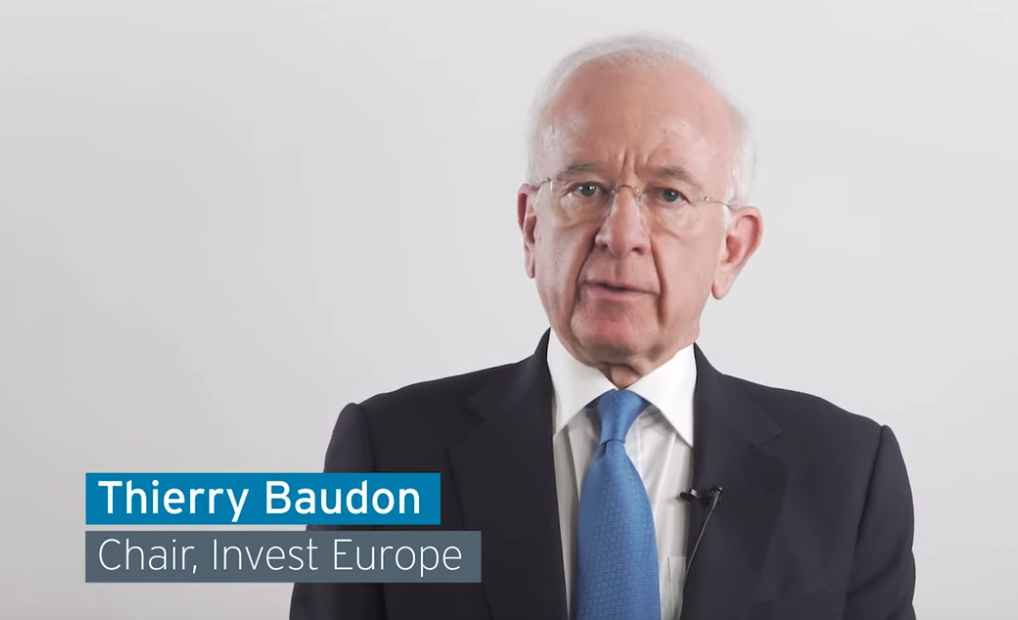 Message to European policymakers - Invest Europe Industry Priorities 2019-2024 Image