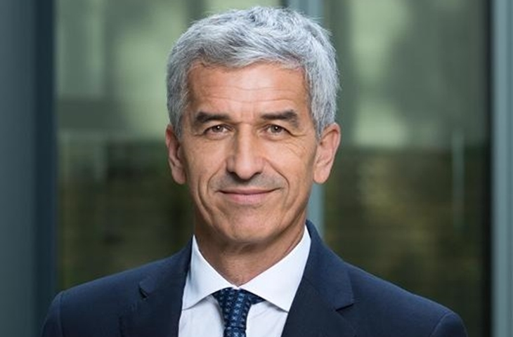 Eric de Montgolfier appointed as new Invest Europe CEO Logo